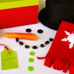 Make it: A Snowman Kit