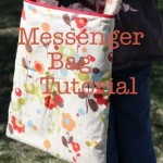 Dear Diary, I need a new Messanger Bag…