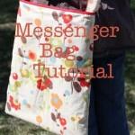 Dear Diary, I need a new Messanger Bag…