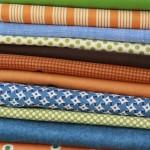 Choosing Fabrics for a Quilt