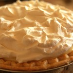 Mmmm, mmm… Time for Pie