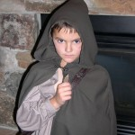 A few Halloween Costume Ideas for Boys