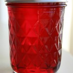 Ooo la la, it's Red Currant Jelly