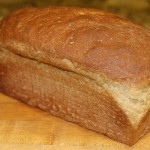 Blue Ribbon Wheat Bread
