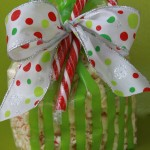 Make it Do Gift: Peppermint Popcorn