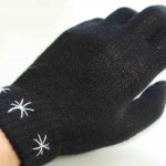 Make it Do Gift Idea: Embellishing Gloves