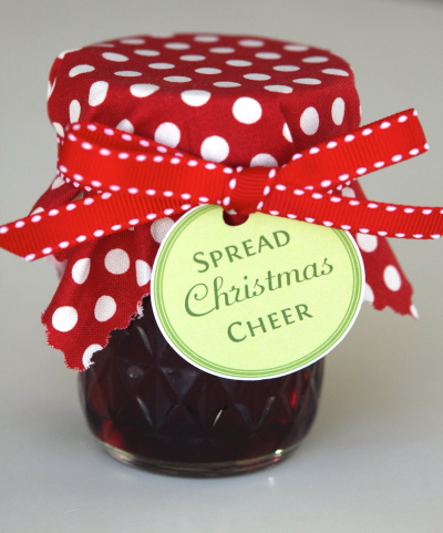 Inexpensive Homemade Edible Christmas Gifts - Yahoo! Voices