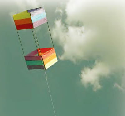 how to make a kite easy instructions