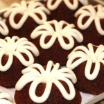 Mini Bundt Cakes for Teacher Appreciation Week