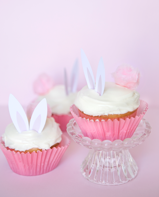 easter cupcakes recipes for kids. I think the recipe will be