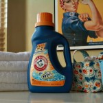 Product Review: Arm & Hammer Plus OxiClean Power Gel Laundry
