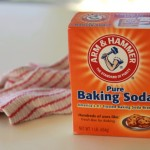 Product Review: Arm & Hammer Baking Soda
