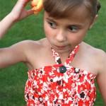 Easy Breezy Summer Dress Pattern