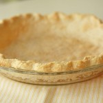 Perfect Pie Crust Tutorial on Tasty Kitchen