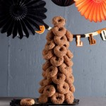 One Charming Donut Tree