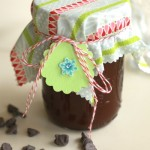 Green Gift Monday- Hot Fudge
