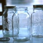 Mason Jar Tip