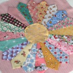 Quilts for Kit and Ruthie in Progress