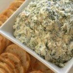 Spinach Dip by Request