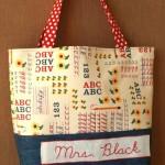 Book Bags for Teachers