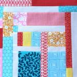 June Bee's Knees Block – Improv