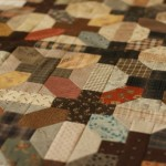 One Quilt Block – Two Ways