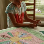 End of Summer Quilt Lessons