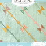 Kite Day Quilt Pattern Now Available
