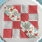 Virtual Quilting Bee – Block #5 Tutorial
