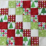 Bees Knees June Blocks